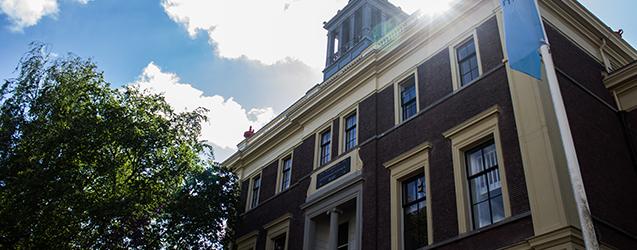 Pianoles locatie Muziekschool Hart Haarlem